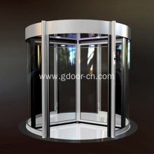 Reliable Three Wing Automatic Revolving Door