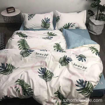 cheap duvet sheet set