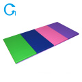 Hot Sell Gymnastics Exercise Thick Mat