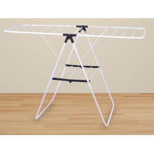 Clothes Dryer Stand With Grey Color