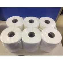 center pull towel roll