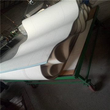 High Speed Corrugation Belt