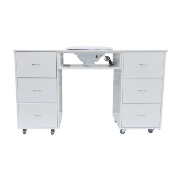 High End Beauty Salon Nail Table