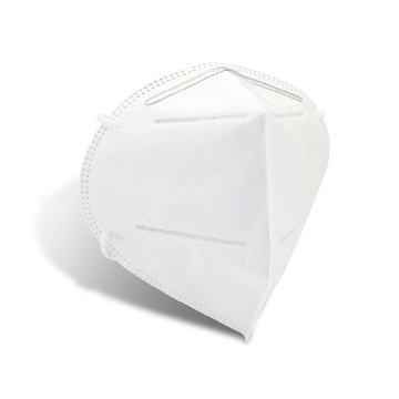 Anti-Fog folding respiratory ffp2 mask