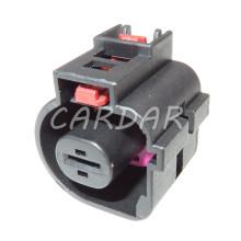 1 Set 1 Pin 1K0973751 Automotive Starter Motor Plug 1K0 973 751 Cable Socket For VW Sagitar Magotan Golf Audi