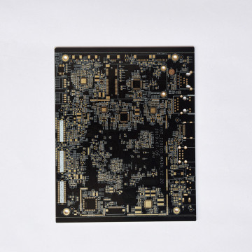 Small portable products HDI pcb