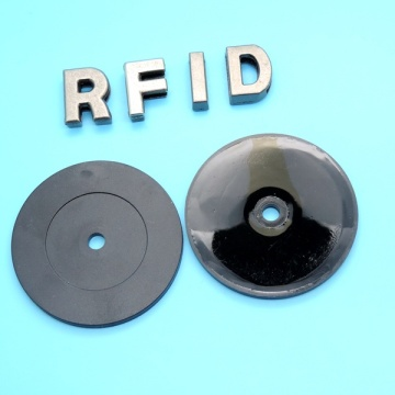UHF RFID High Temperature Button Tag