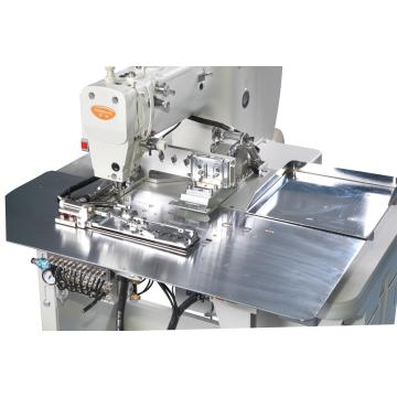 Automatic Single Needle Sewing Machine
