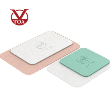 Factory OEM Diatomite Water Drying Bath-Mat Healcier