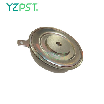High Power Thyristors 1718A CE 1800V
