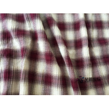 Hot Sale 100% Cotton Shirting Fabric