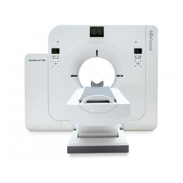 ScintCare Computed Tomography 128