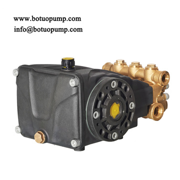 ST2310 23Lpm 100bar Industrial High Pressure Plunger Pump