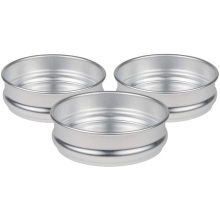 Aluminum Stackable Dough Pan