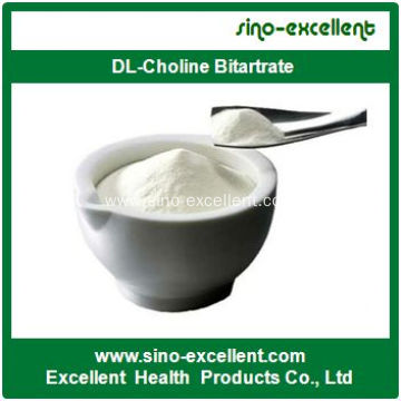 DL-Choline Bitartrate