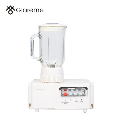 Multi-function juicer With 1.5l Glass Jay