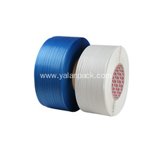 plastik nga poly pallet strapping belt roll