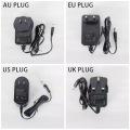 Only EU Plug