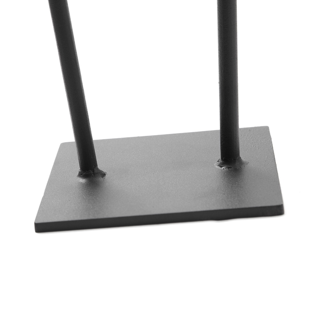 Bent Metal Table Legs