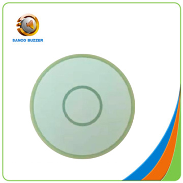 Ring piezoelectric ceramic disc
