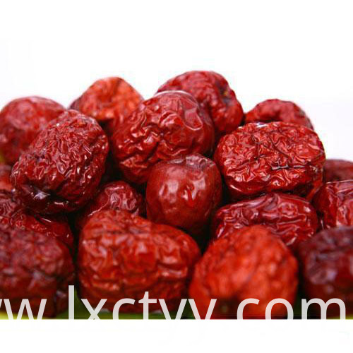 dried jujube health chips