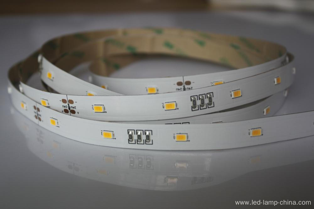 SMD5630 LED Strip Light Per Meter 12V Flexible LED Strip