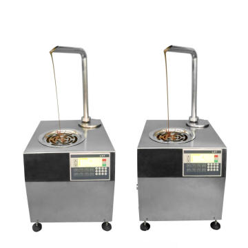Commercial Automatic Mini Chocolate Tempering Machine Price