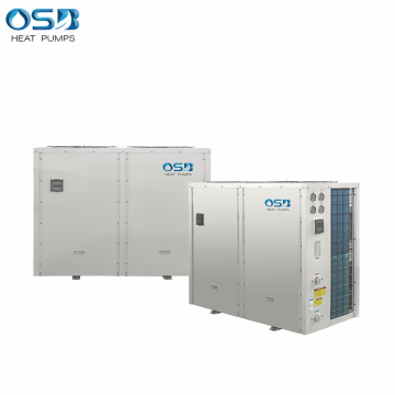 air cooled water chiller High Quality