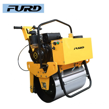 Mini Hydraulic Vibratory Road Roller Compactor for Sale