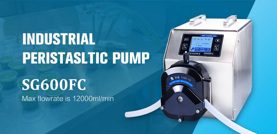 Peristaltic Pumps 220V