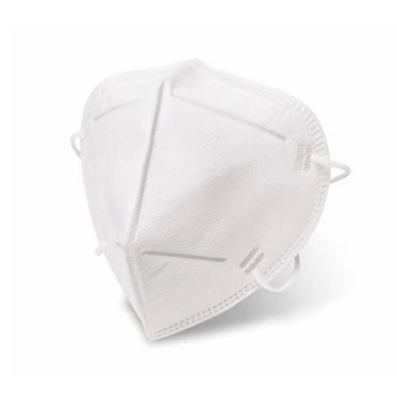 Good Price 5 Layers Non-Woven Fabrics Kn95 Mask