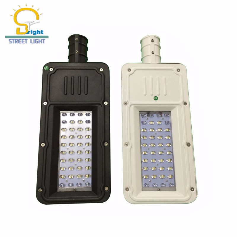 30W Solar System IP65 Solar Street Light