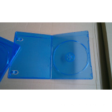 7MM  SINGLE  BLUE  RAY DVD Case DVD box dvd cover (YP-D864H)