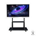 70 Inchecs All-In-One Touchscreen Board with mobile stand