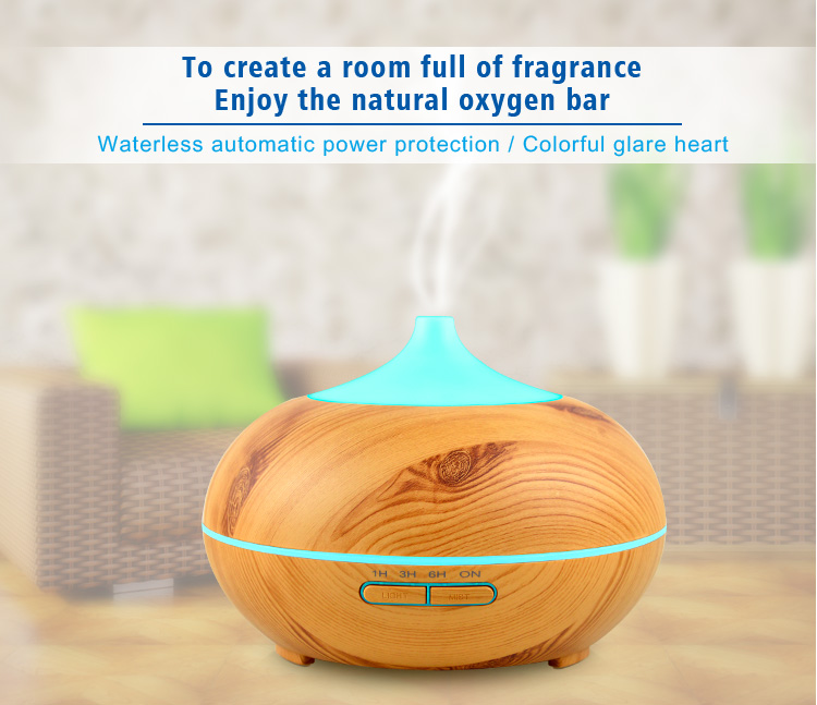 Amazon Ultrasonic Diffuser