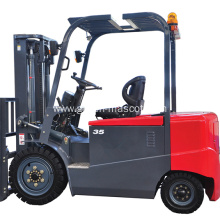 THOR Good Quality 3.5 ton Electric Forklift Truck