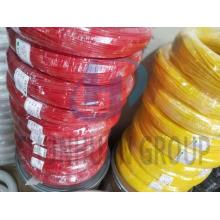 PTFE Colourful Extruded Tube