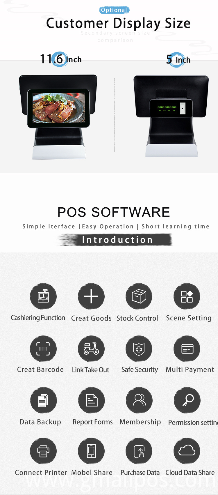 Pos Software for Retail