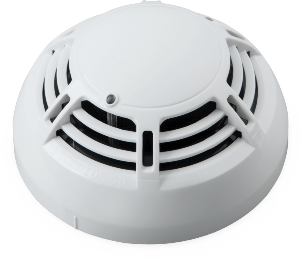 Intelligent Addressable Optical Smoke Detector Tx7100