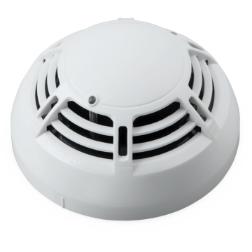 Intelligent Addressable Smoke Detector