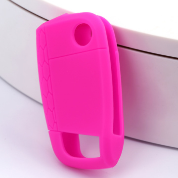 Alibaba hot sell car key cover for VW