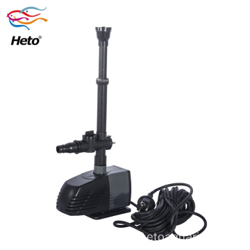 Submersible Fish Tank PF-2000 Aquarium Fountain Water Pump