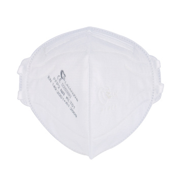 LAIANZHI KLT01 CE Certificated FFP2 face mask ISO13485