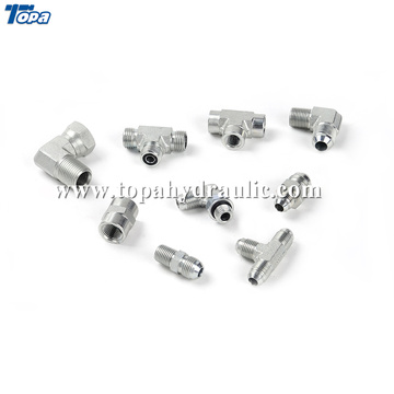 hydraulic bleed nipple male to male adaptator fitting