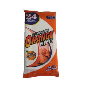 Household Wet Wipes for Floor Use