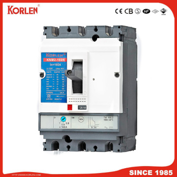Moulded Case Circuit Breaker MCCB KNM2 CB 1600A