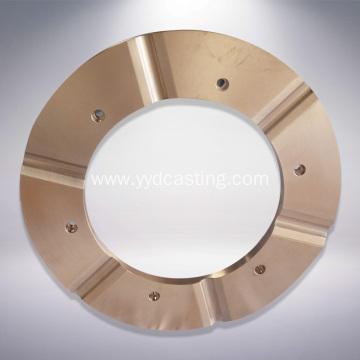 Thrust Bearing For Cone Crusher