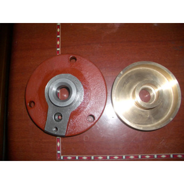 Oil Water Centrifuge Seperater Part