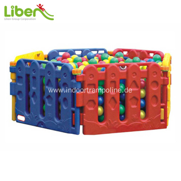 Kids indoor ball pool for sale