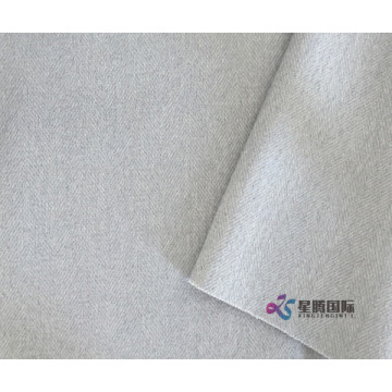 Fashion New Design Pretty Elegant Wool Fabric